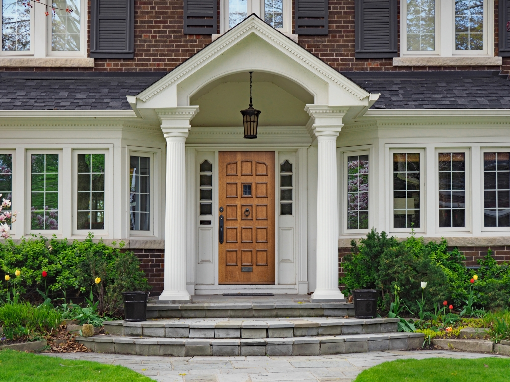 Homeowner's Insurance Policy for Homes & Townhomes - Think ...